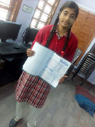 Bhawana_Empower Pragati vocational student