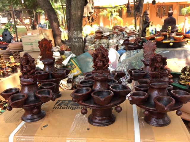 Diwali Diya Shilparamam