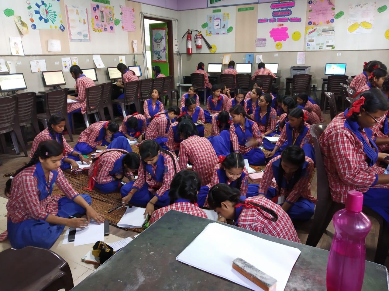 IL&FS vocational training in schools