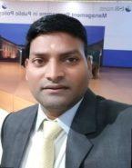 Kartikeya A EGMM consultant