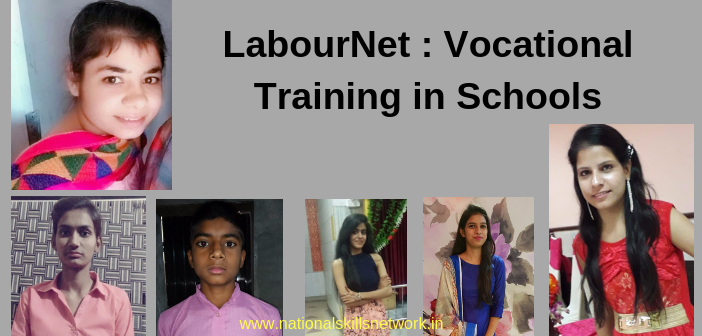 LabourNet _ Vocational Training in Schools