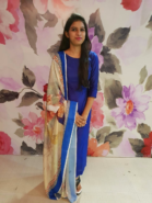 Shalini_LN vocational student