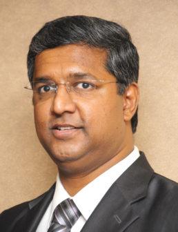 Vinod Simon Chairman RSDC