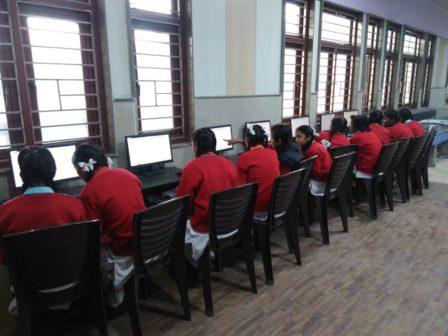 vocational training in schools