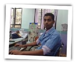 Hitesh_Apex Kidney Care Dialysis B.Voc