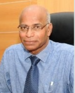 N N Rao CEO SDI Bhubaneswar