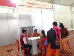 Ghazipur Job Fair - Beauty Sector