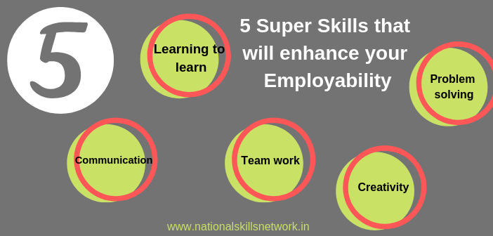 super skills employability