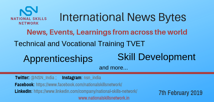 International news 07 Feb 2019