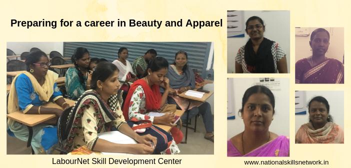 Prabhat-LabourNet-trainees