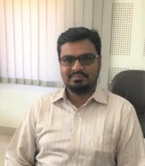 Shridhar CV