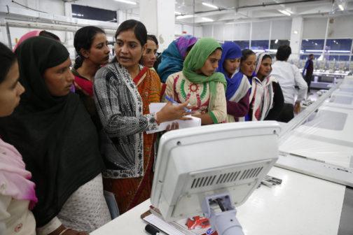 UNDP India Disha Project