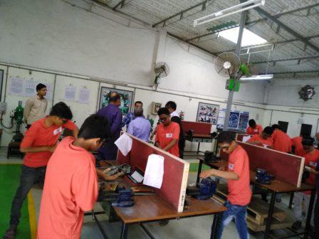 Vocational Education System