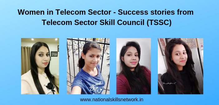 Women in Telecom Sector