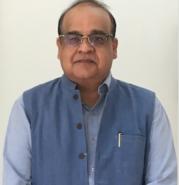 Dr Sanjeev Chaturvedi ni-msme director