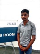 Pankaj Bajarang Jadhav Rieter Apprentice