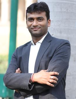 Ravi Dhanuka i-Saksham