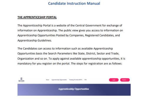 step 2 apprenticeship