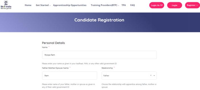 step 3 apprenticeships