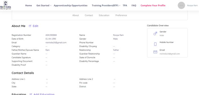 step 7 apprenticeships