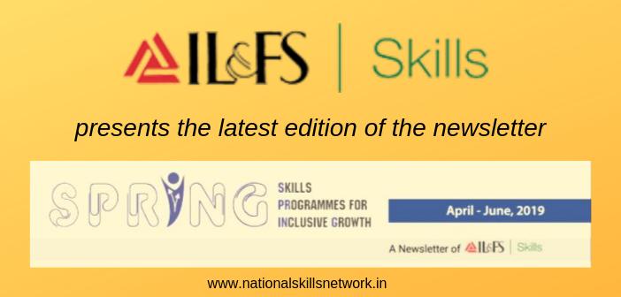 ILFS newsletter