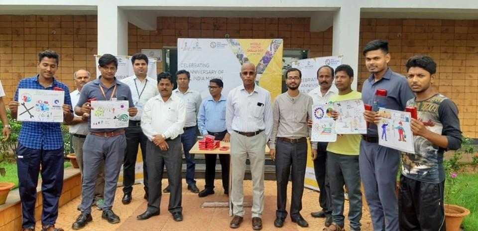 SDIB WYSD painting winners