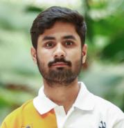 Abinash Swain - WorldSkills 2019 participant