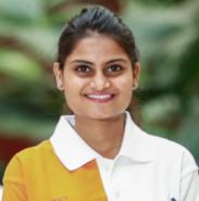 Divya Godse - WorldSkills 2019 participant