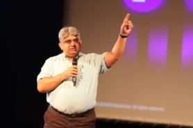 Mr. Sunit Sinha, Accenture