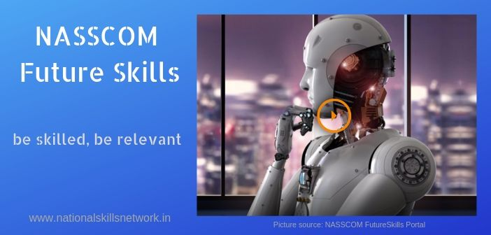 FutureSkills: A digital initiative to upskill technology professionals