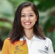 Vaidehi Pant -- WorldSkills 2019 participant