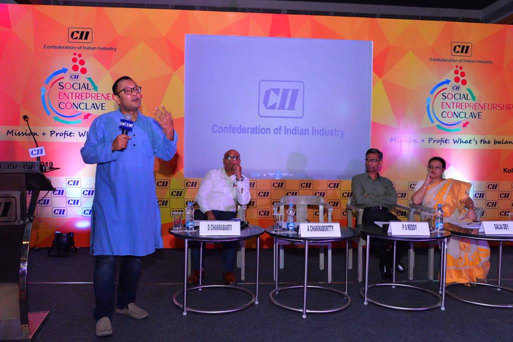 CII ER organizes social_entrepreneurship_conclave