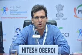 Hitesh Oberoi FICCI GSS 2019