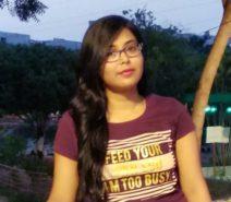 Pratyusha Tripathy writer NSN