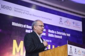 Rajeev Jalnapurkar CEO at Manthan