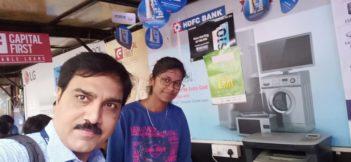 ICICI Skills trainee kalyani-_bengaluru