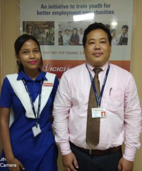 ICICI Academy retail training