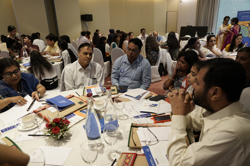 Roundtable on Driving Holistic Reform in the Women ITI Ecosystem in India - Report