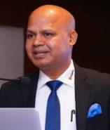 Rashmi Ranjan Mohapatra MD Kemppi