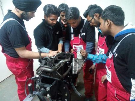 automotive_training_at_nti_skillsource