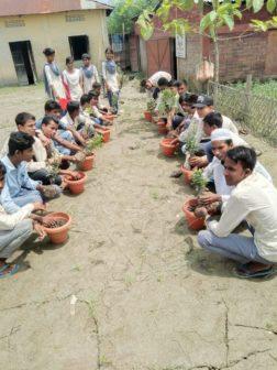Empower Pragati Agriculture skills for schools