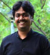 nandan_babu-_principal-_dadasaheb_phalke_school_of_film_studies_dpsfs