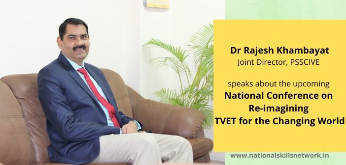 National Conference on Re-imagining TVET for the Changing World