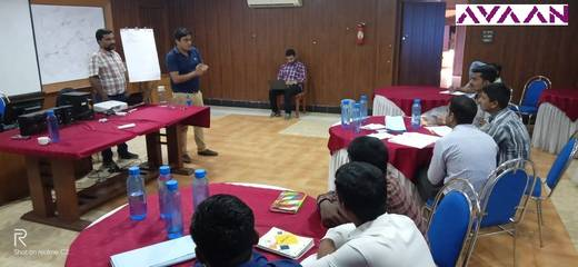 logistics_training_from_avaan_gati_academy