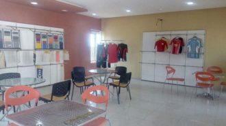 Knitwear Technology Mission, ATDC Tirupur