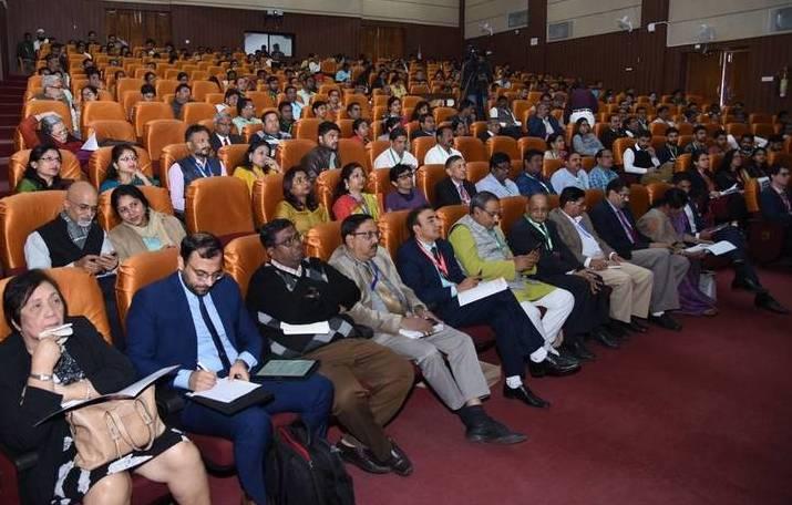 psscive_vocational conference_2020_bhopal