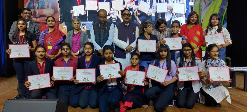 skill_india_celebrates_women_achievers_to_commemorate_international_womens_week