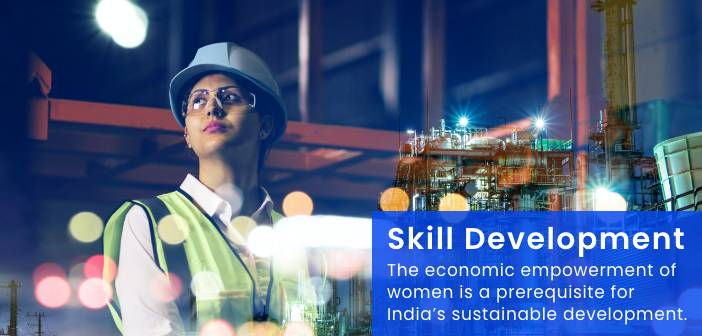 skill_development_empowering_indian_women