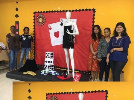 FDDI industry-driven courses_visual_merchandising_display_at_fddi