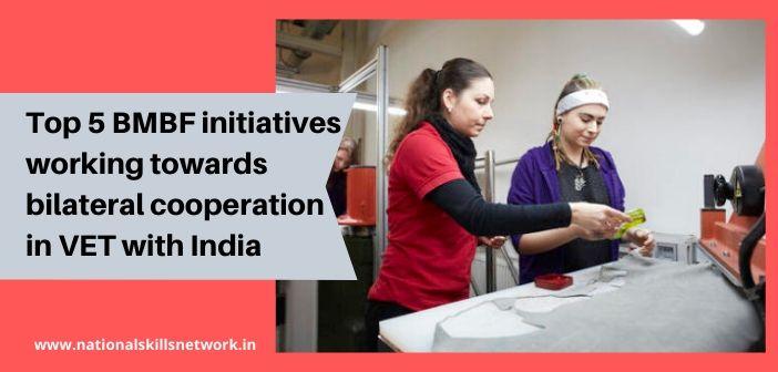 Top 5 BMBF initiatives